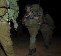Israeli Ground Troops Entering Gaza (AP)