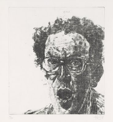 Self portrait (1973)