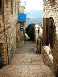 tzfat_alley