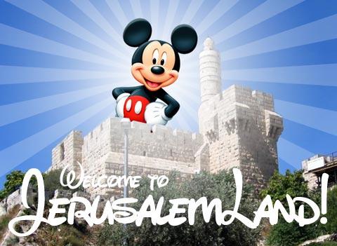 jerusalemland
