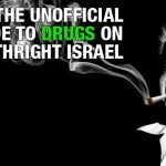 The Unofficial Guide to Drugs on Birthright Israel