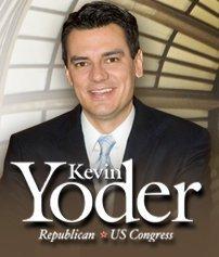 Kevin Yoder clothed