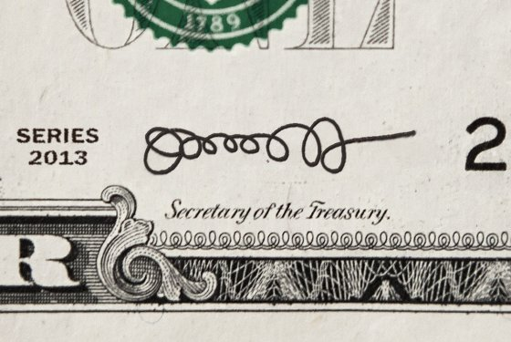 Potential Lew signature (Source: NyMag)