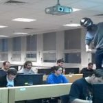 Technion Happy Purim Harlem Shake