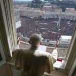 Pope Benedict Blesses 100,000 for Purim (Osservatore Romano, Feb 24, 2013)