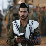 Send a Care Package to Lone Israeli Soldiers