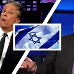 Bill Maher and Jon Stewart Had Very Different Things to Say About Israel This Week