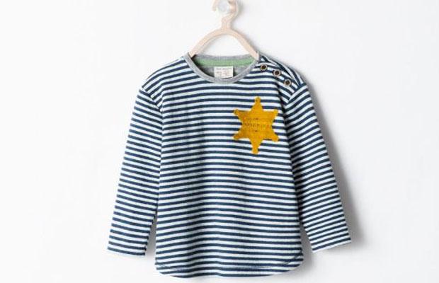 Zara Holocaust
