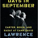 JewliciousReads: No Kumbayas at Camp David