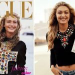 Vogue – Getting All Political Up in My Face