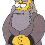 Will Rabbis Sue The Simpsons?