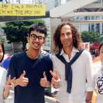 JewliciousPop: KennyG In China
