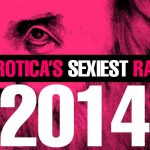 Who is 2014's Sexiest Rabbi?