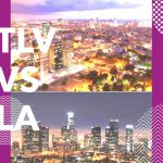Dating in Los Angeles vs. Tel Aviv