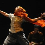 Help Nehara Dance Group to continue making waves in the Israeli Art scene