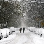 Did a Minyan Ruin the NYC Blizzard?