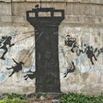 Banksy Expands into Anti Israel Films