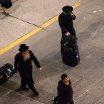Newsbits: Jewish Air Passengers, Sabado Gigante, and More