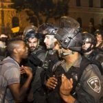 Baltimore & Jerusalem protests Affect Perspectives on Parshah Acharei Mot-Kedoshim