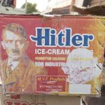 Cool, Refreshing Hitler Ice Cream
