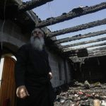 Rabbis Help Rebuild Tabgah Church
