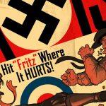 Israeli? You are a Nazi!