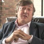 Happy Birthday, Stephen Fry!