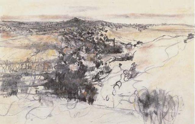 Line Drawing Jerusalem : The jerusalem show ibraaz