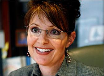 Gov Sarah Palin (AK)